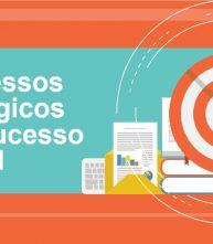 e-Book Grátis – 5 processos estratégicos para o sucesso em ECM