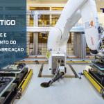 Artigo Grátis – Controle e Monitoramento do Processo de Fabricação